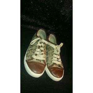 Michael Kors Fashion Sneakers